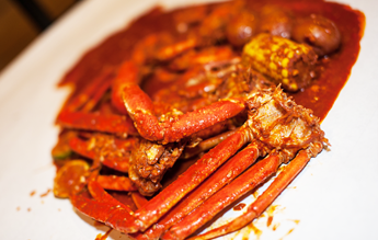 seafood in Plano, TX